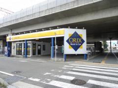 オリックスレンタカー千早駅前店