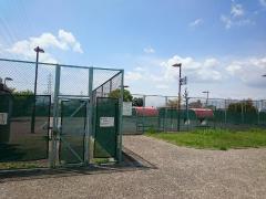 善南公園テニスコート