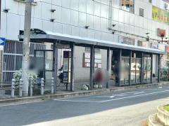 深井駅(東側)_施設外観
