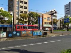 水族館口駅