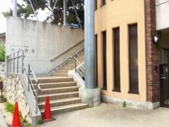 日本キリスト教団 西宮教会
