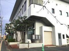 JA大阪北部本店_施設外観