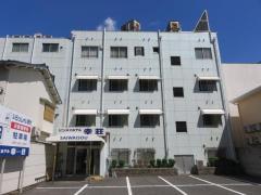 ビジネスホテル幸荘