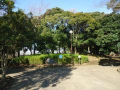 権現森公園