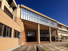 小淵沢中学校
