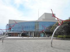 響の森桶川市民ホール