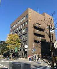 松本信用金庫本店