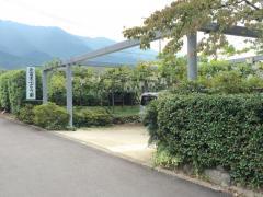 倉富実巨峰園