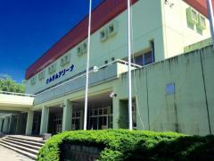 松阪市総合体育館