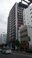 アパホテル御堂筋本町駅前