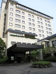 ホテルグランティア秋田SPA RESORT