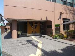 武蔵野市民会館
