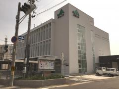 JAなごや中川中部支店