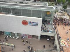 アンパンマンミュージアム 神戸