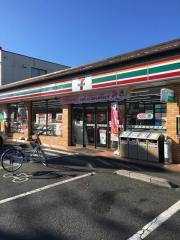 セブンイレブン川口戸塚店