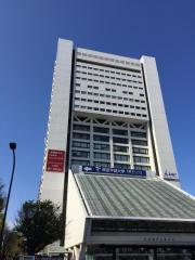 中野サンプラザホール