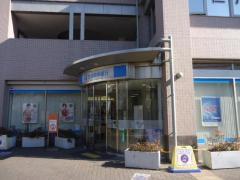 池田泉州銀行仁川支店_施設外観