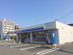 ローソン瑞穂野田新田店