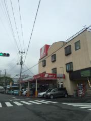 ニッポンレンタカー新富士駅前営業所