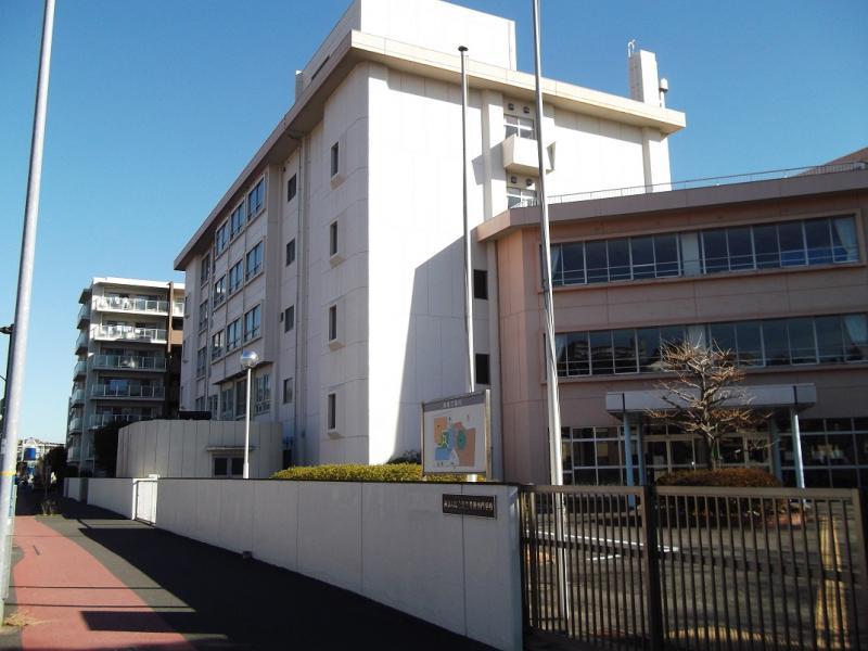 神奈川県立衛生看護専門学校(横...