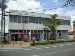湖西郵便局
