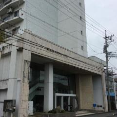 ロイヤルメイフラワー静岡