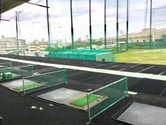 コザゴルフ練習所