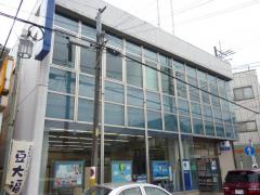 横浜銀行国府津支店