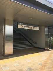 野田新町駅