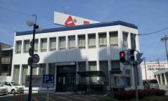 愛知銀行津島支店