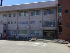 笛吹市境川総合会館