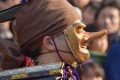神明社鬼祭