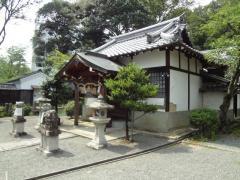 日吉神社(高槻市)