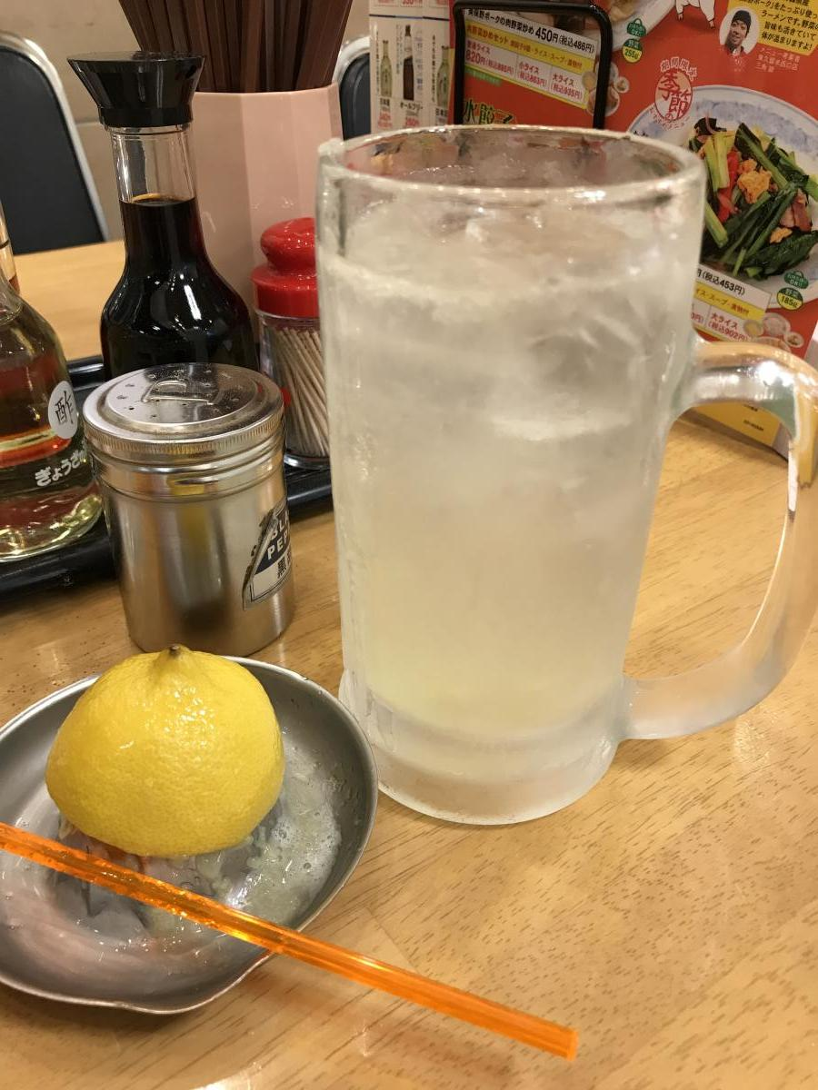 ぎょうざの満洲 武蔵藤沢西口店_料理/グルメ