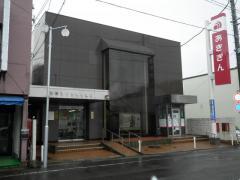 秋田銀行五城目支店