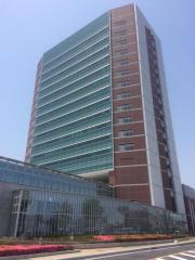鈴鹿市役所