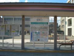 足羽山公園口駅