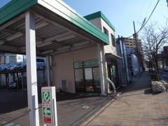 トヨタレンタリース東京旗の台店