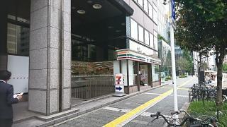 セブンイレブン 名古屋桜通長者町