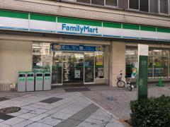 ファミリーマート名駅五丁目店