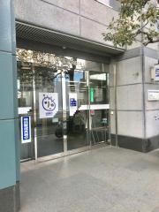 紀陽銀行東岸和田支店_施設外観