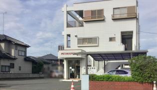 岩崎動物病院