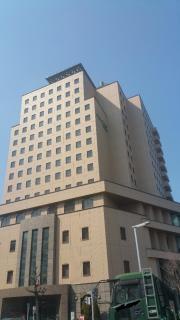 メルパルク名古屋