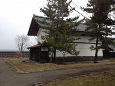 旧奈良家住宅