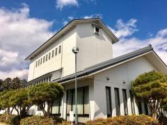 あいの土山文化ホール