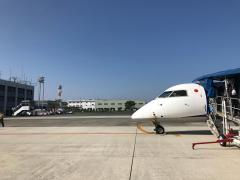 熊本空港(阿蘇くまもと空港)