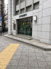 三井住友銀行神田駅前支店_施設外観
