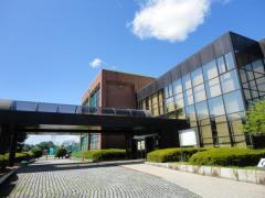 扶桑町総合体育館