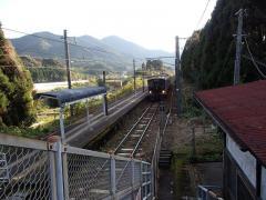 日向沓掛駅