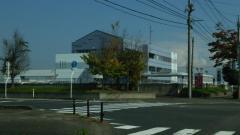 福島北警察署